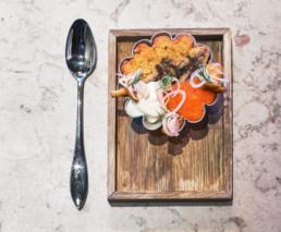 portal bar stockholm smårätter mat