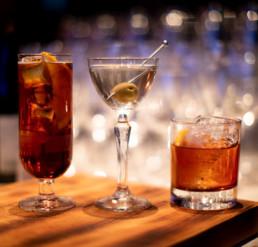 portal bar stockholm drinkar