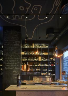 portal bar stockholm bardisk