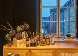 portal bar stockholm chambre séparée