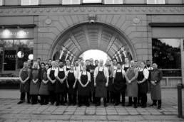 portal restaurang stockholm personal